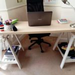 IKEA Linnmon Finnvard Desk Design Furniture
