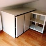 IKEA Office Furniture Designs Hack