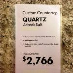 Ikea Quartz Countertops Atlantic Salt Prices
