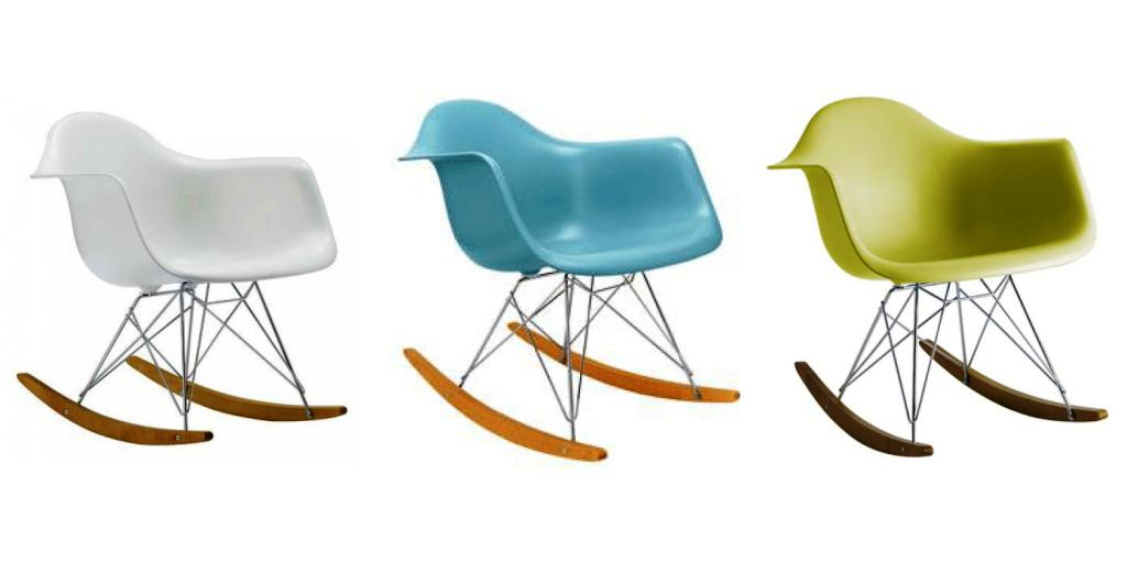 IKEA Rocking Chair Eames