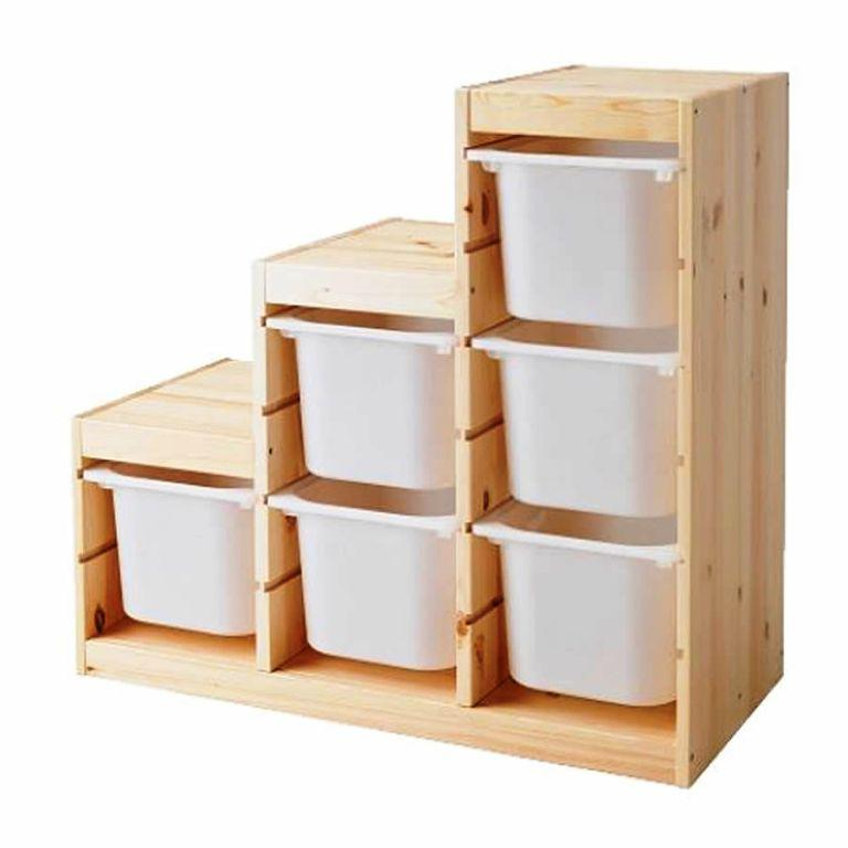 IKEA Toy Storage Cubes