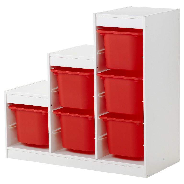 IKEA Toy Storage Hack