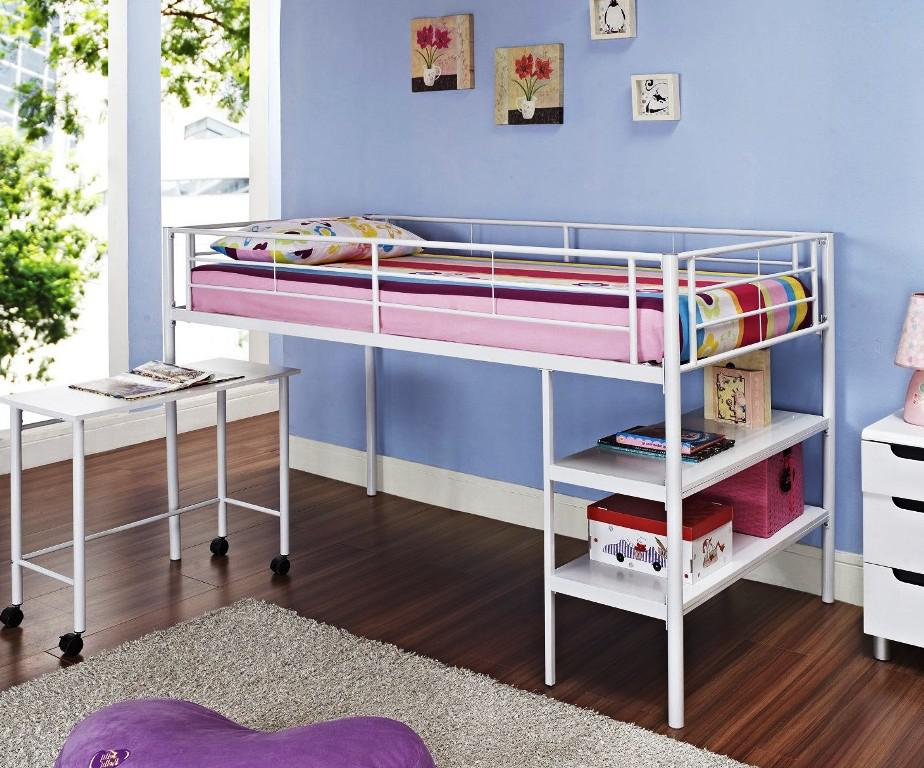 IKEA Twin Loft Bed