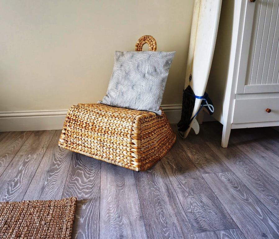 IKEA Wicker Rocking Chair