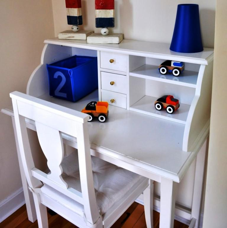 Kid Desks IKEA