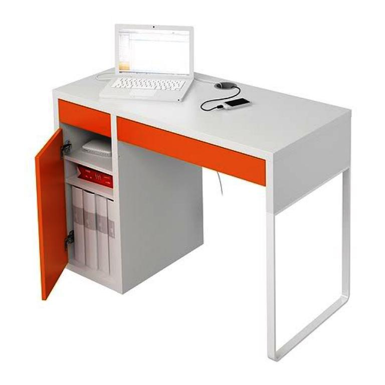 Kids Computer Desk IKEA