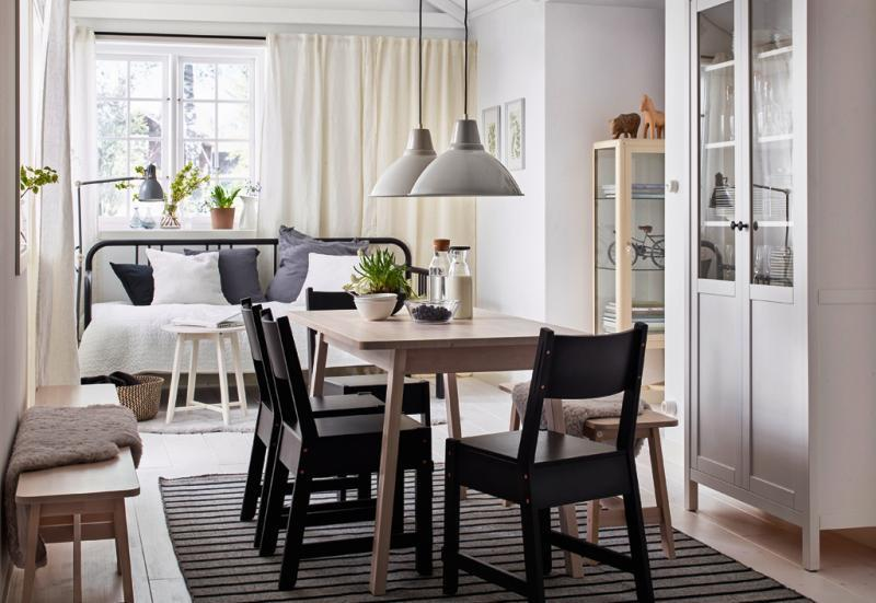 Kitchen And Dining Room Tables IKEA Sets