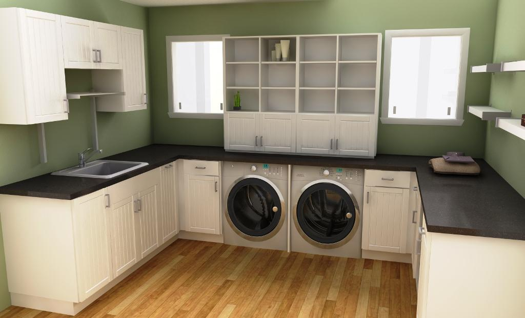 Laundry Room IKEA