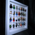 Lego Display Case IKEA