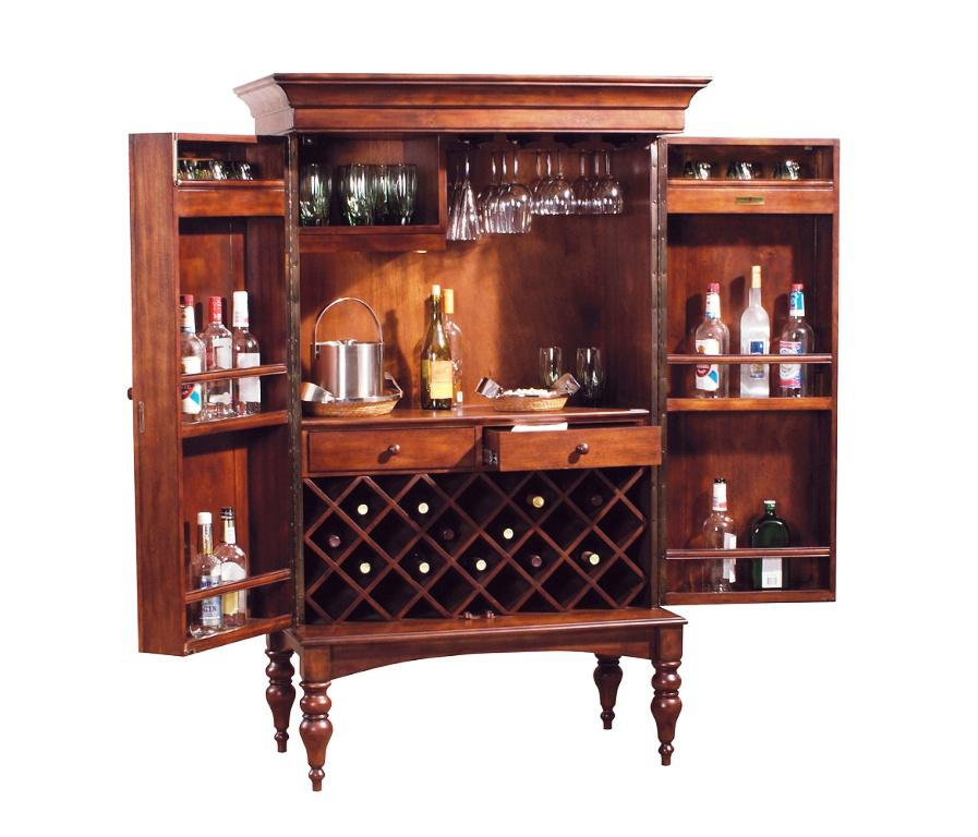 Liquor Cabinet IKEA Design Ideas