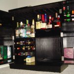 Liquor Cabinet IKEA Furniture