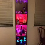 Liquor Cabinet IKEA Ideas
