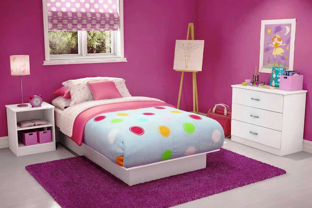 Little Girl Bedroom Sets IKEA