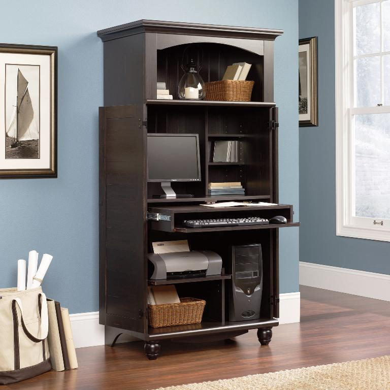 Office Armoire IKEA