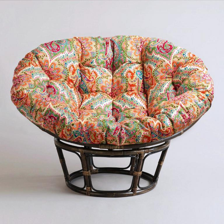 Papasan Chair Cushion IKEA