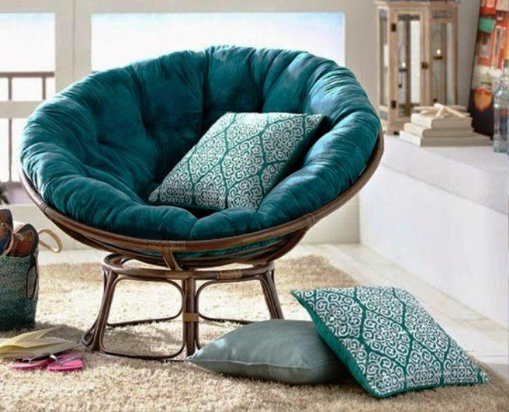 Best Papasan Chair IKEA Elegance Comfort