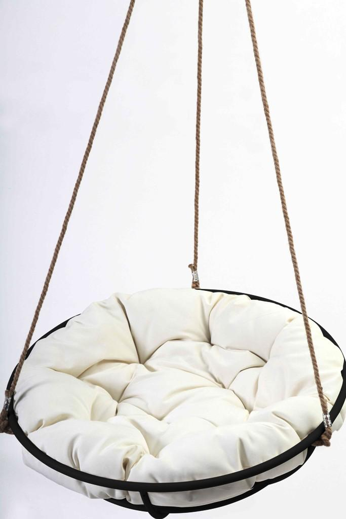 Papasan Chair IKEA Hanging