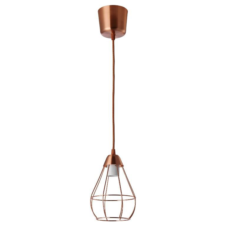 Pendant Light Kit IKEA