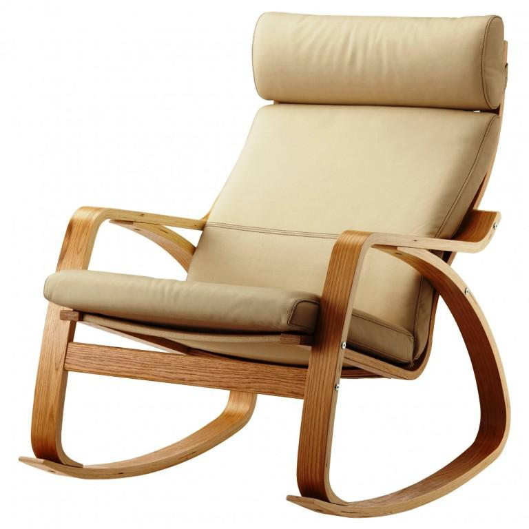Poang Rocking Chair