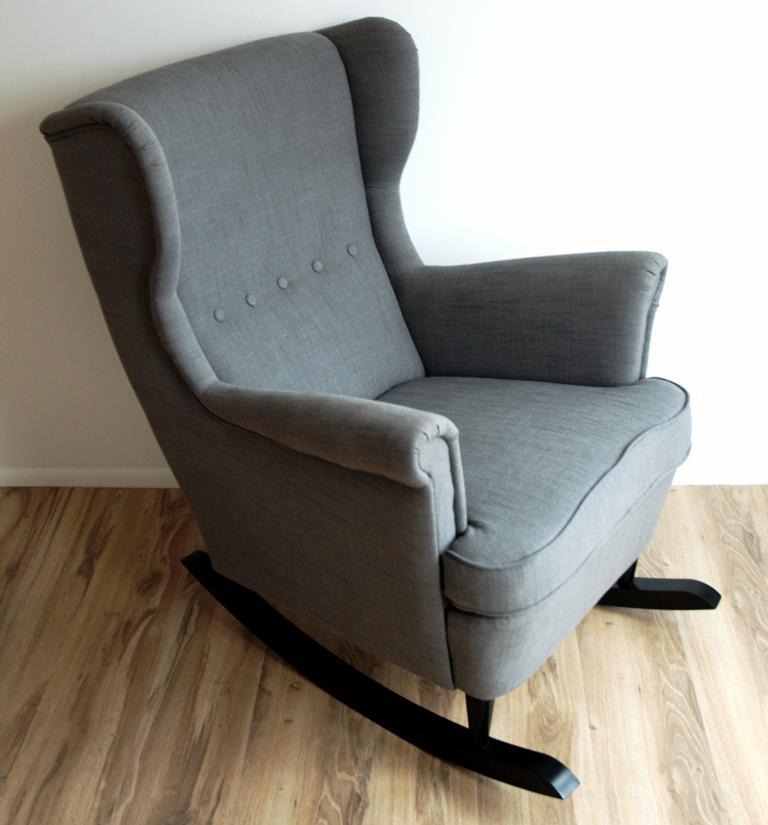 Rocking Chair IKEA