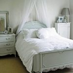 Shabby Chic IKEA White Bedroom Furniture