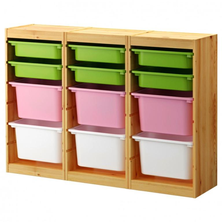 Storage Bins IKEA