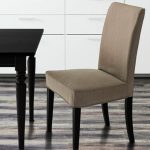 Upholstered IKEA Dining Chairs Sale