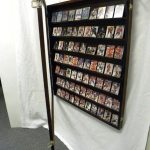 Wall Mounted IKEA Display Case