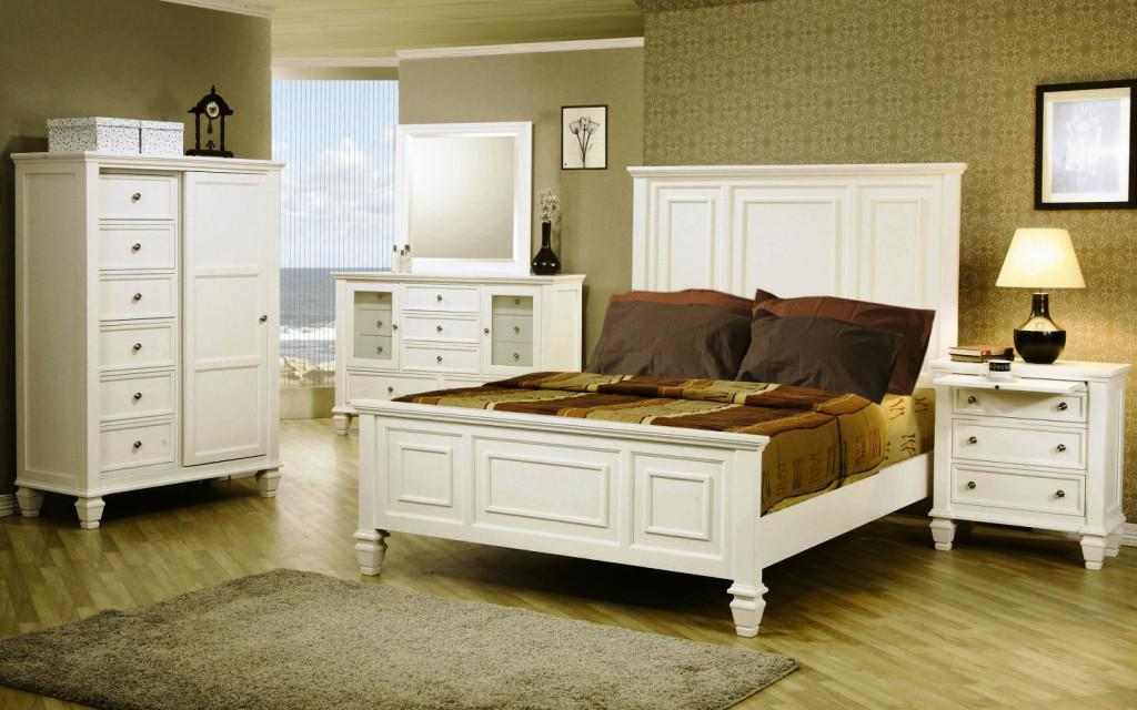 White Bedroom Furniture Sets IKEA
