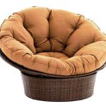 Wicker Indoor Outdoor Papasan Chair IKEA