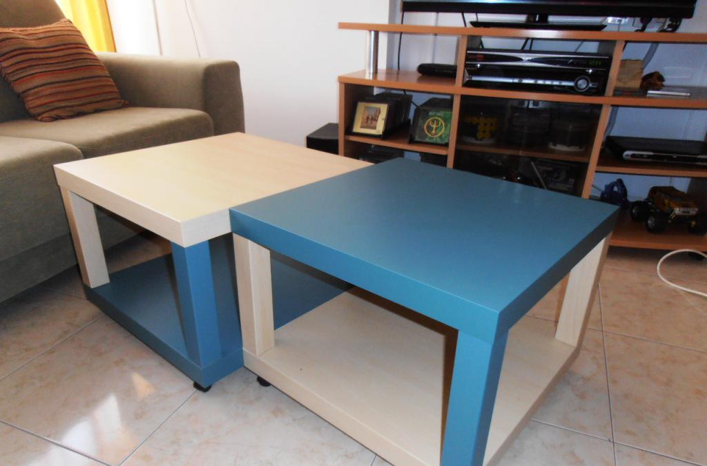 Amazing IKEA Lack Coffee Table