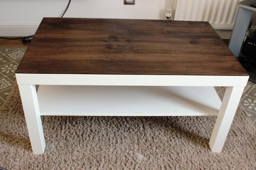 IKEA Coffee Table Lack