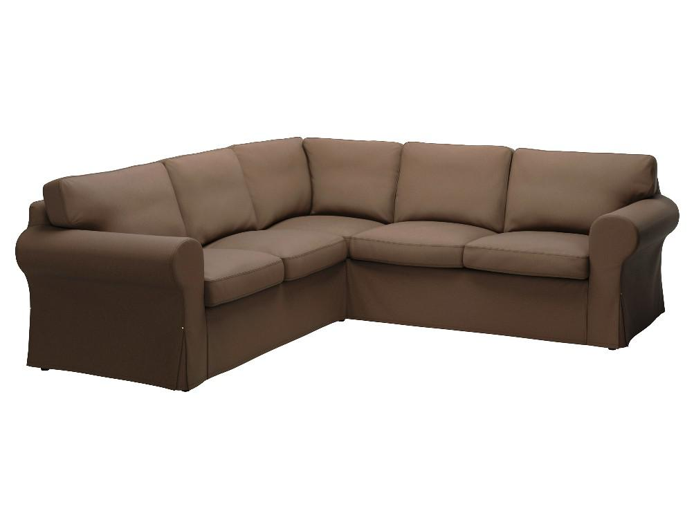 IKEA Ektorp Sectional Slipcover