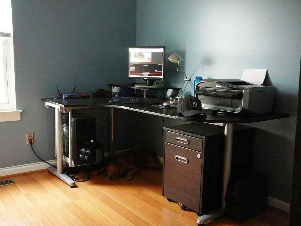IKEA Furniture Computer Desk