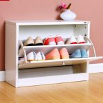IKEA Hemnes Shoe Storage
