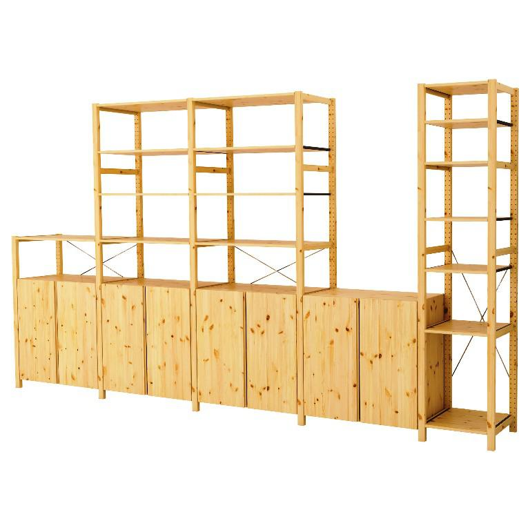 IKEA Ivar Shelf