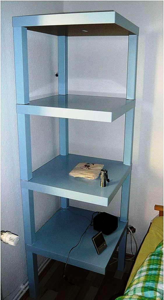 IKEA Lack Shelf Unit