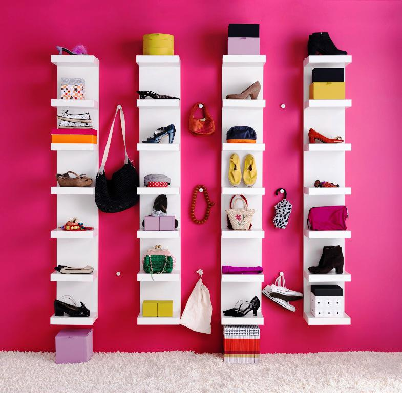 Image of: IKEA Lack Shelf Weight Limit