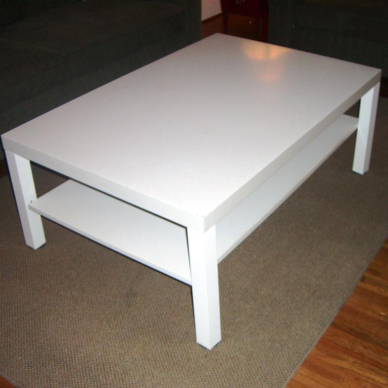 IKEA Lack Side Table Hack