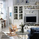 IKEA Living Room Ideas Storage And Decor