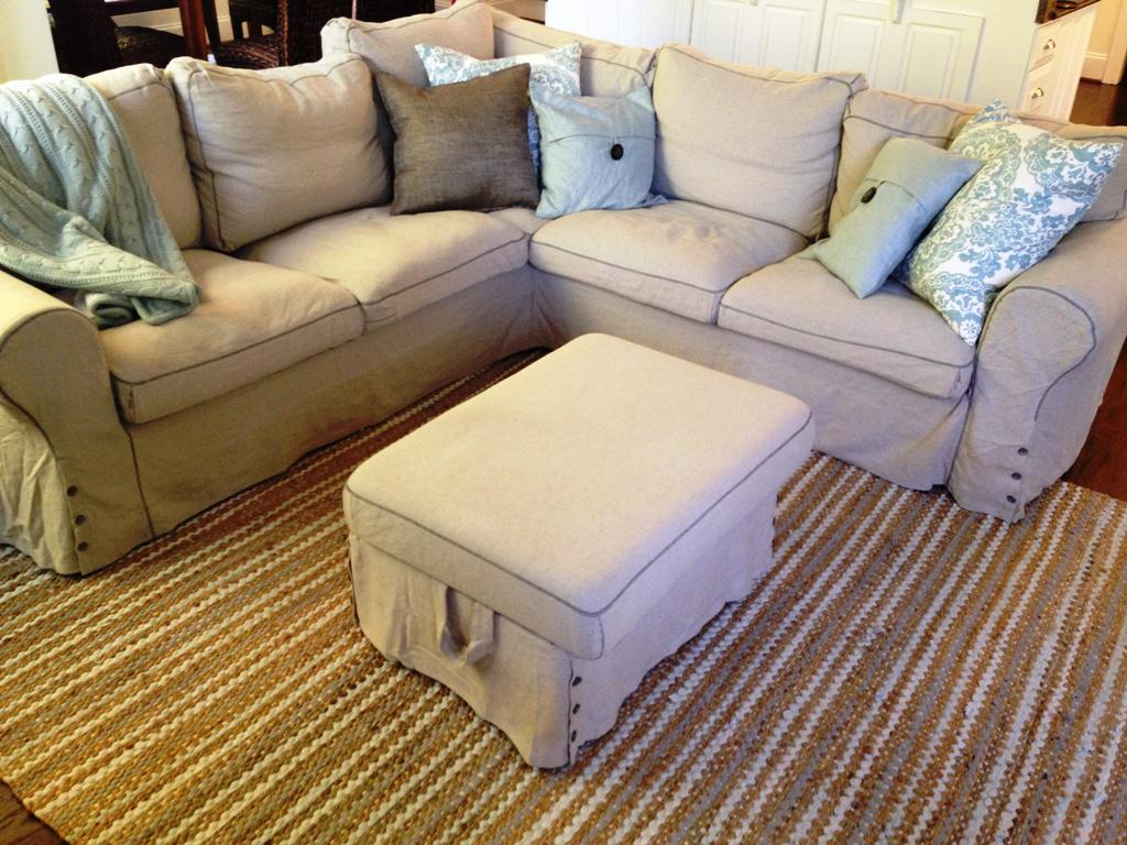 IKEA Sectionals Furniture
