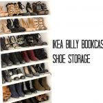 IKEA Shoe Storage Ideas