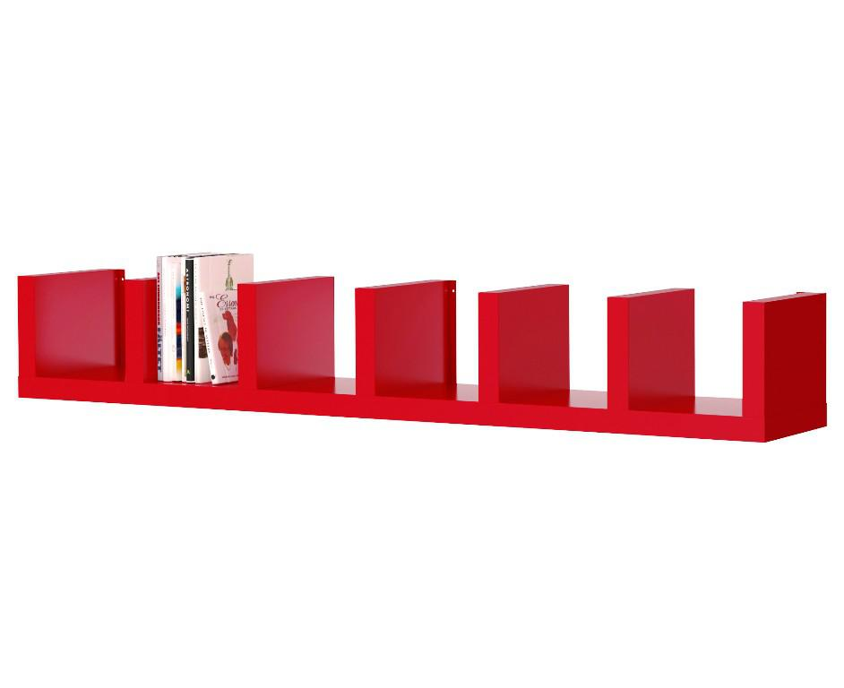 Image of: Lack Wall Shelf IKEA