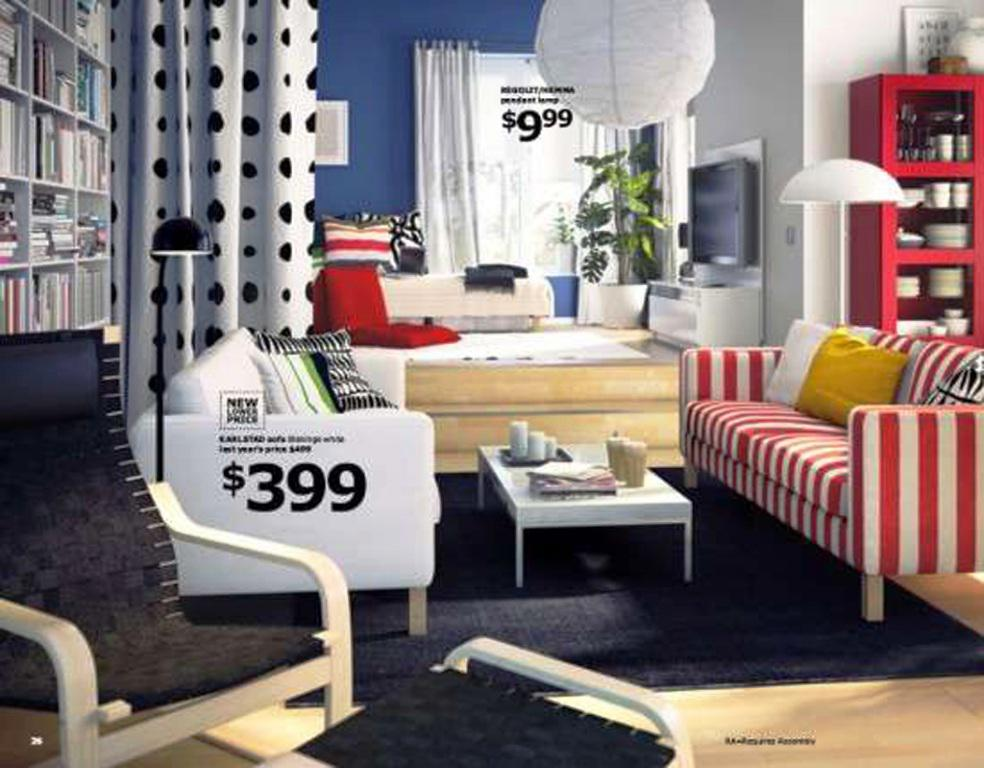 Best IKEA Living Room Ideas Decorating Styles