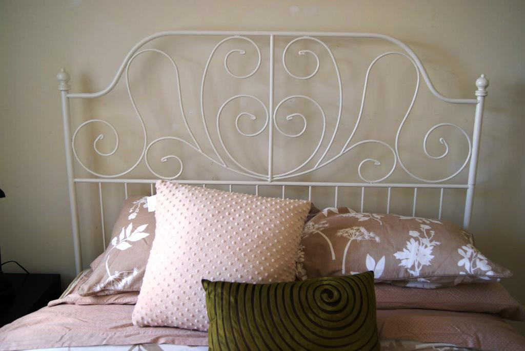 Metal Headboards IKEA