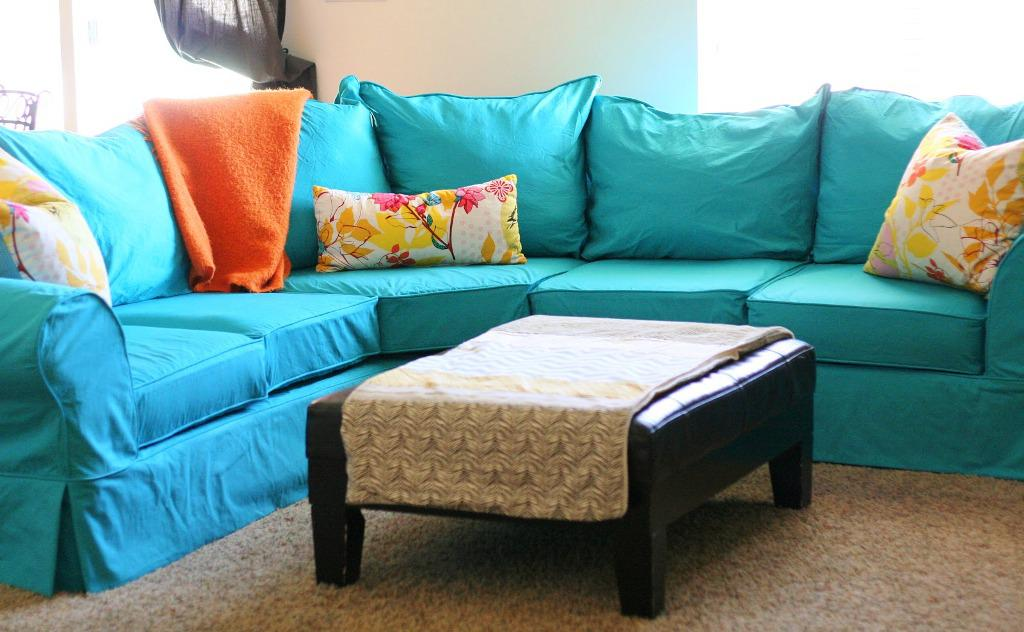 Sectional Slipcovers IKEA