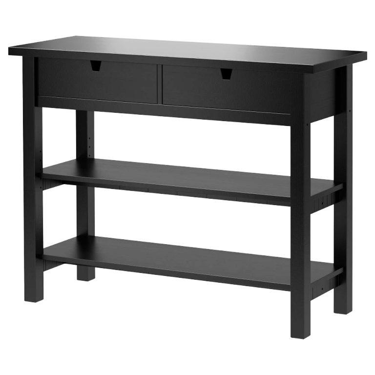 Sideboard Table IKEA