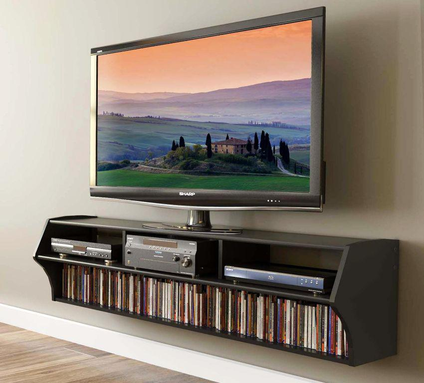 TV Stand With Mount IKEA