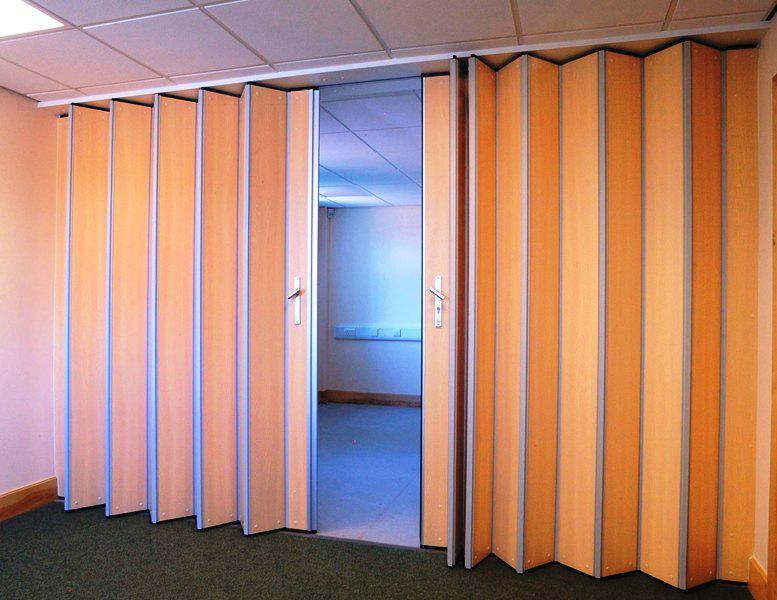 Accordion Doors IKEA Indoor Ideas