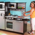 Best Play Kitchen For Small Spaces